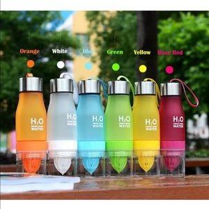 Other - Infuser bottle